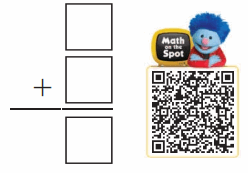 Go Math 1st Grade Answer Key Chapter 5 Addition and Subtraction Relationships 192