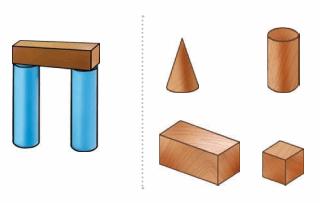 Go Math Answer Key Grade 1 Chapter 11 Three-Dimensional Geometry 83