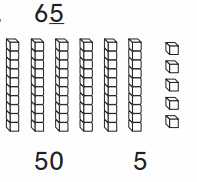 Go Math Answer Key Grade 2 Chapter 1 Number Concepts 81
