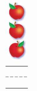 Go Math Answer Key Grade K Chapter 1 Represent, Count, and Write Numbers 0 to 5 106