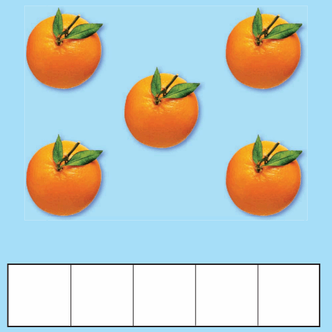 Go Math Answer Key Grade K Chapter 1 Represent, Count, and Write Numbers 0 to 5 85