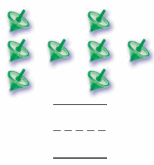 Go Math Answer Key Grade K Chapter 3 Represent, Count, and Write Numbers 6 to 9 79