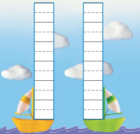 Go Math Answer Key Grade K Chapter 5 Addition 1.5