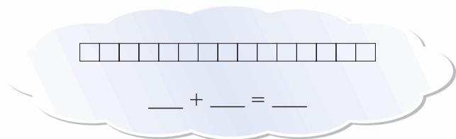 Go Math Grade 1 Answer Key Chapter 3 Addition Strategies 17