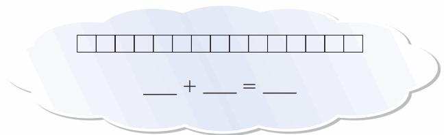 Go Math Grade 1 Answer Key Chapter 3 Addition Strategies 18
