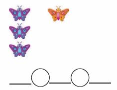 Go Math Grade 1 Answer Key Chapter 3 Addition Strategies 5
