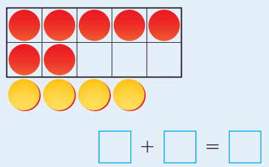 Go Math Grade 1 Chapter 3 Answer Key Pdf Addition Strategies 195