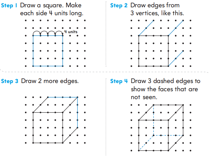 Go Math Grade 2 Answer Key Chapter 11 Geometry and Fraction Concepts 11.2 4