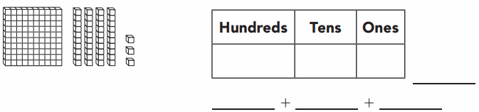 Go Math Grade 2 Chapter 2 Answer Key Pdf Numbers to 1,000 57
