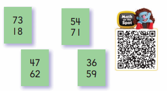 Go Math Grade 2 Chapter 4 Answer Key Pdf 2-Digit Addition 141