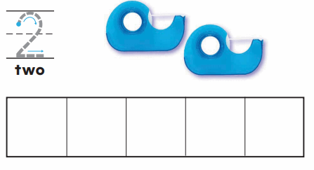 Go Math Grade K Chapter 1 Answer Key Pdf Represent, Count, and Write Numbers 0 to 5 11