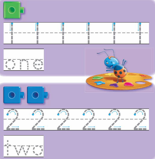 Go Math Grade K Chapter 1 Answer Key Pdf Represent, Count, and Write Numbers 0 to 5 26