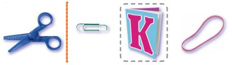 Go Math Grade K Chapter 11 Answer Key Pdf Measurement 11.4 1