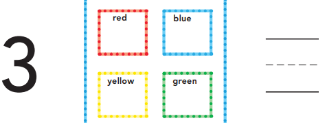 Grade K Go Math Answer Key Chapter 12 Classify and Sort Data 12.1 5