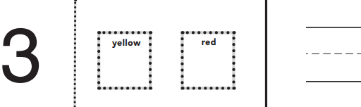 Grade K Go Math Answer Key Chapter 12 Classify and Sort Data 12.1 8