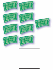 Grade K Go Math Answer Key Chapter 3 Represent, Count, and Write Numbers 6 to 9 105