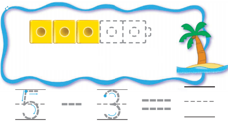Grade K Go Math Answer Key Chapter 6 Subtraction 6.4 4