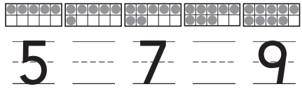 Grade K Go Math Answer Key Chapter 6 Subtraction 6.4 8