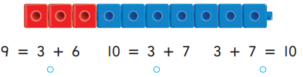 Grade K Go Math Answer Key Chapter 6 Subtraction rt 7