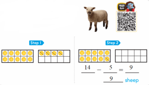 Go-Math-1st-Grade-Answer-Key-Chapter-4-Subtraction-Strategies-106