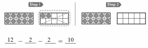 Go-Math-1st-Grade-Answer-Key-Chapter-4-Subtraction-Strategies-111