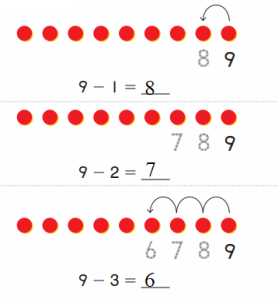Go-Math-Grade-1-Answer-Key-Chapter-4-Subtraction-Strategies-16