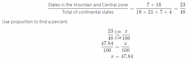 Texas Go Math Grade 7 Lesson 11.1 Answer Key 20