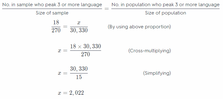 Texas Go Math Grade 7 Module 12 Quiz Answer Key 5