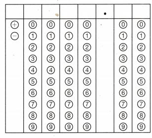 Texas Go Math Grade 7 Module 3 Quiz Answer Key 1