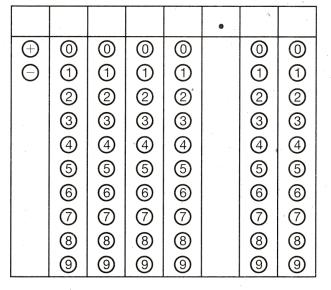 Texas Go Math Grade 7 Unit 6 Study Guide Review Answer Key 15