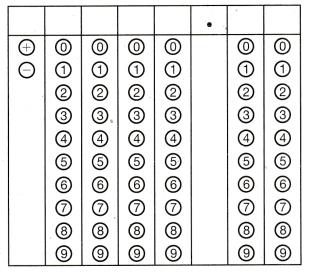 Texas Go Math Grade 7 Unit 7 Study Guide Review Answer Key 8