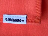 egy-két címkét felcsempésztünk a takarókra