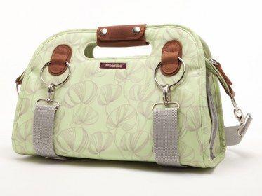 Kényelmes és sikkes táska
