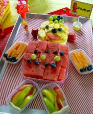 robotos gyümölcstál