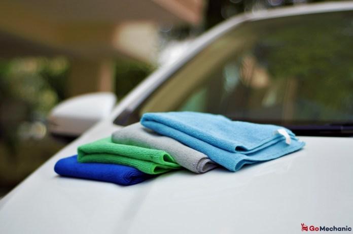 Car Cleaning | GoMechanic