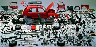 Car Spare Parts | GoMechanic
