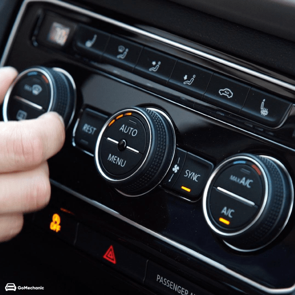 Car A C Service Near Me >> What Goes Into Your Car Ac Service Explained The