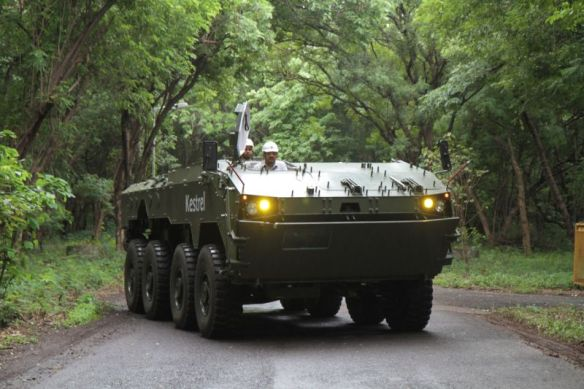 Top 10 Indian Army Vehicles | Combat Ready! | GoMechanic Blog