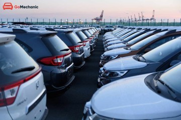 Relief for the automobile sector
