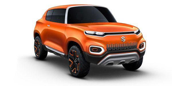 2019 Maruti Suzuki S-presso