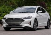 2019 Hyundai Elantra | Now BS6 Compliant
