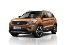 2020 Ford Ecosport BS6 Spied!