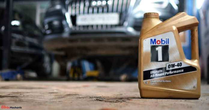 Know Your Engine Oils | Car Engine Oil Grades Explained
