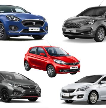 9 Best Mileage Cars In India Of 2019