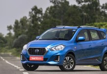 It's A Final Goodbye For Datsun In India