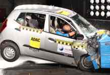 Top 10 Safety Features In Modern Car