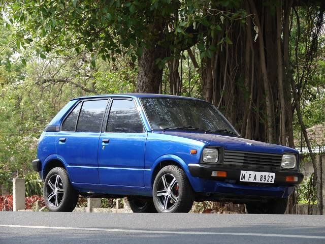 10 Iconic Discontinued Cars In India | Maruti 800