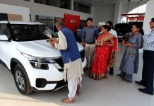 Kia Seltos Waiting Period Reduced To 15 Days