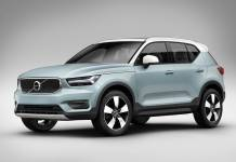 Volvo XC40 Recharge Launched | First Electric SUV