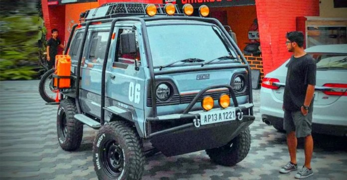 10 Iconic Discontinued Cars In India | Maruti Omni
